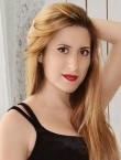 Photo of beautiful  woman Alexandra with brown hair and brown eyes - 20946