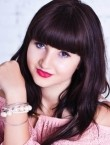 Photo of beautiful Ukraine  Alina with light-brown hair and blue eyes - 20731