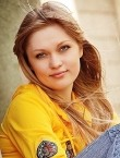 Photo of beautiful  woman Alina with blonde hair and blue eyes - 20961