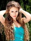 Photo of beautiful  woman Alla with light-brown hair and grey eyes - 12302