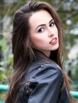 Photo of beautiful  woman Anastasia with brown hair and hazel eyes - 21220