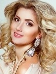 Photo of beautiful  woman Anastasia with blonde hair and brown eyes - 21367
