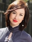 Photo of beautiful  woman Anna with brown hair and hazel eyes - 21699