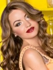Photo of beautiful  woman Anna with light-brown hair and blue eyes - 27562
