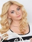 Photo of beautiful  woman Daniela with blonde hair and grey eyes - 27763