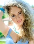 Photo of beautiful  woman Daria with blonde hair and blue eyes - 27629