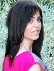 Photo of beautiful  woman Dariya with blonde hair and brown eyes - 27924
