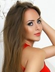 Photo of beautiful  woman Diana with light-brown hair and blue eyes - 22396