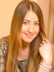 Photo of beautiful  woman Ekaterina with light-brown hair and blue eyes - 21472
