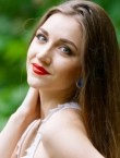 Photo of beautiful  woman Ekaterina with black hair and grey eyes - 22372