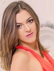 Photo of beautiful  woman Ekaterina with light-brown hair and brown eyes - 28045