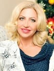 Photo of beautiful  woman Elena with blonde hair and blue eyes - 27835
