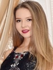 Photo of beautiful  woman Elena with blonde hair and brown eyes - 28171