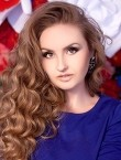 Photo of beautiful  woman Ilona with light-brown hair and brown eyes - 28365