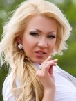 Photo of beautiful  woman Inga with blonde hair and blue eyes - 21631