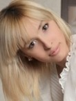 Photo of beautiful  woman Irina with blonde hair and brown eyes - 21182