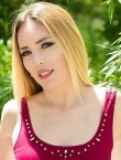 Photo of beautiful  woman Irina with blonde hair and blue eyes - 28559