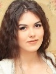 Photo of beautiful  woman Karina with light-brown hair and brown eyes - 21063