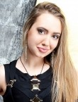 Photo of beautiful  woman Karina with light-brown hair and green eyes - 27935