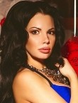 Photo of beautiful  woman Katerina with black hair and brown eyes - 21364