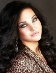 Photo of beautiful  woman Katerina with black hair and blue eyes - 28118
