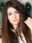 Photo of beautiful  woman Katerina with brown hair and brown eyes - 28127