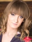 Photo of beautiful  woman Lidia with blonde hair and blue eyes - 21265
