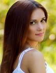 Photo of beautiful  woman Margarita with brown hair and hazel eyes - 22263