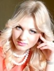 Photo of beautiful  woman Maria with blonde hair and blue eyes - 20827