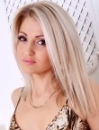 Photo of beautiful  woman Maria with blonde hair and brown eyes - 27858