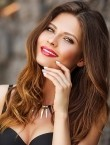 Photo of beautiful  woman Maria with brown hair and brown eyes - 28562