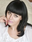 Photo of beautiful  woman Natalia with black hair and brown eyes - 21101