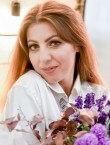 Photo of beautiful  woman Natalia with light-brown hair and green eyes - 22166
