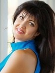 Photo of beautiful  woman Natalia with brown hair and brown eyes - 22173