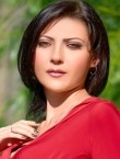 Photo of beautiful  woman Natalia with brown hair and brown eyes - 22350