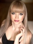 Photo of beautiful  woman Natalia with blonde hair and grey eyes - 28205