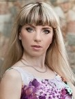 Photo of beautiful  woman Natalia with blonde hair and green eyes - 28690