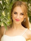 Photo of beautiful  woman Natalia with light-brown hair and hazel eyes - 28712