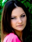 Photo of beautiful  woman Nataliya with light-brown hair and blue eyes - 20465