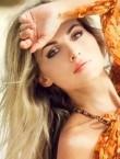 Photo of beautiful  woman Nataliya with blonde hair and brown eyes - 21495