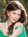 Photo of beautiful  woman Nataliya with brown hair and hazel eyes - 22012