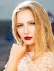 Photo of beautiful  woman Nataliya with blonde hair and blue eyes - 28697