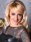 Photo of beautiful  woman Natalya with blonde hair and brown eyes - 21282