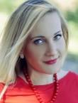 Photo of beautiful  woman Natasha with blonde hair and green eyes - 20494