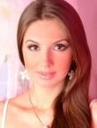 Photo of beautiful  woman Oksana with black hair and brown eyes - 21169