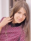 Photo of beautiful  woman Olga with light-brown hair and grey eyes - 28667