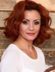 Photo of beautiful  woman Svetlana with light-brown hair and brown eyes - 22035