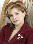 Photo of beautiful  woman Svetlana with light-brown hair and hazel eyes - 28252