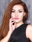 Photo of beautiful  woman Svetlana with brown hair and brown eyes - 28382