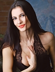 Photo of beautiful  woman Tatyana with brown hair and hazel eyes - 17962